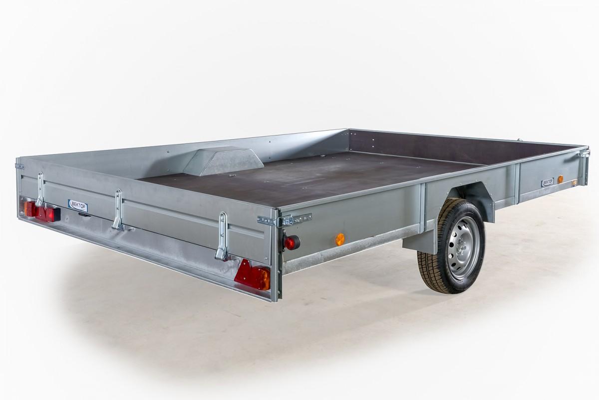 ЛАВ-81012D 3,5х2,3 (базовая комплектация)