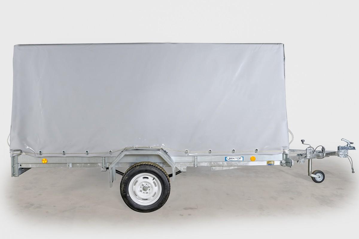 ЛАВ-81012 3,2х1,4 (базовая комплектация)