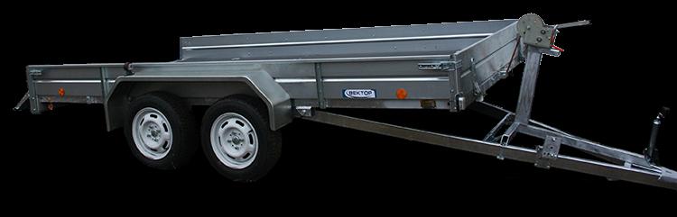 ЛАВ 81013E 4,0х1,8 (базовая комплектация)