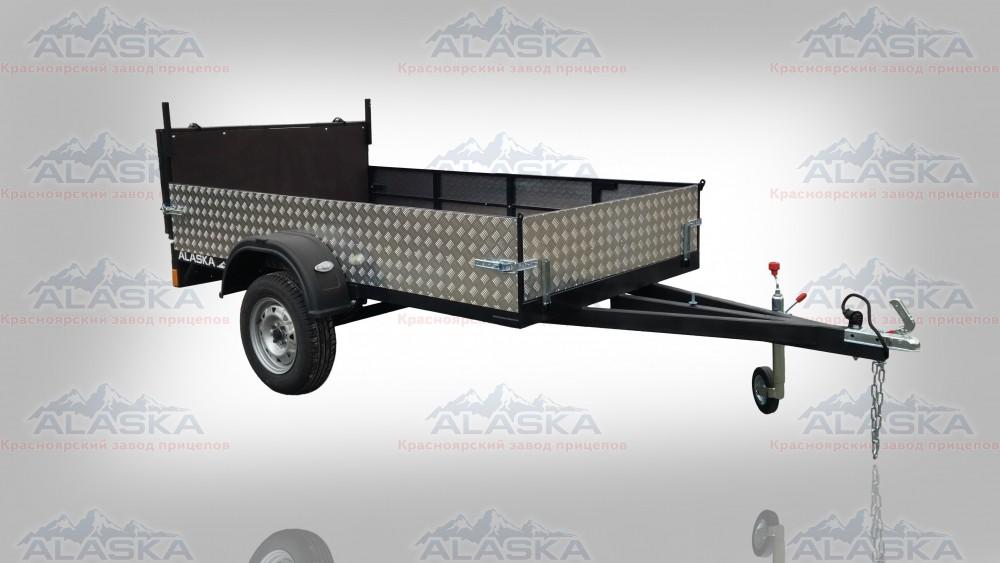 Аляска АЛК-7143 ФЕРМЕР
