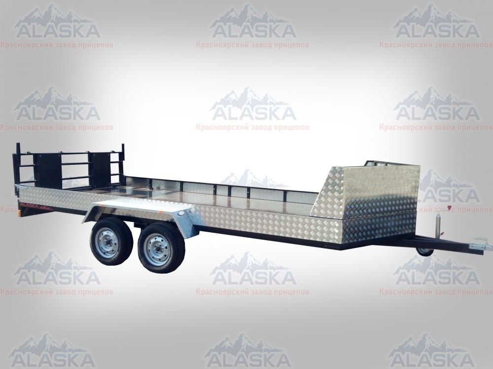Аляска 71432 Торпеда 5,3х1,6 (базовая комплектация)