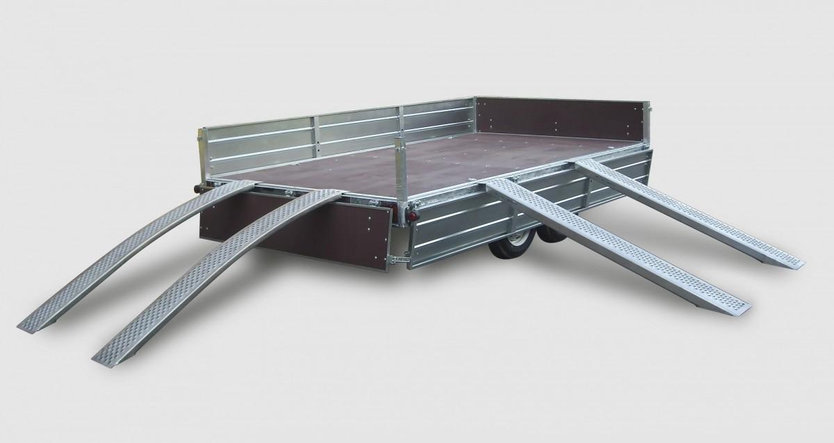ЛАВ-81013С 3,5х2,0 (базовая комплектация)