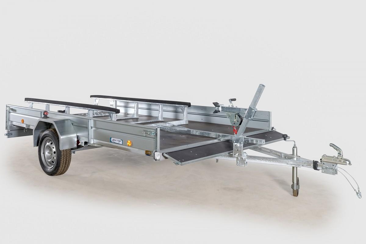 ЛАВ-81012В 3,5х2,0 (базовая комплектация)