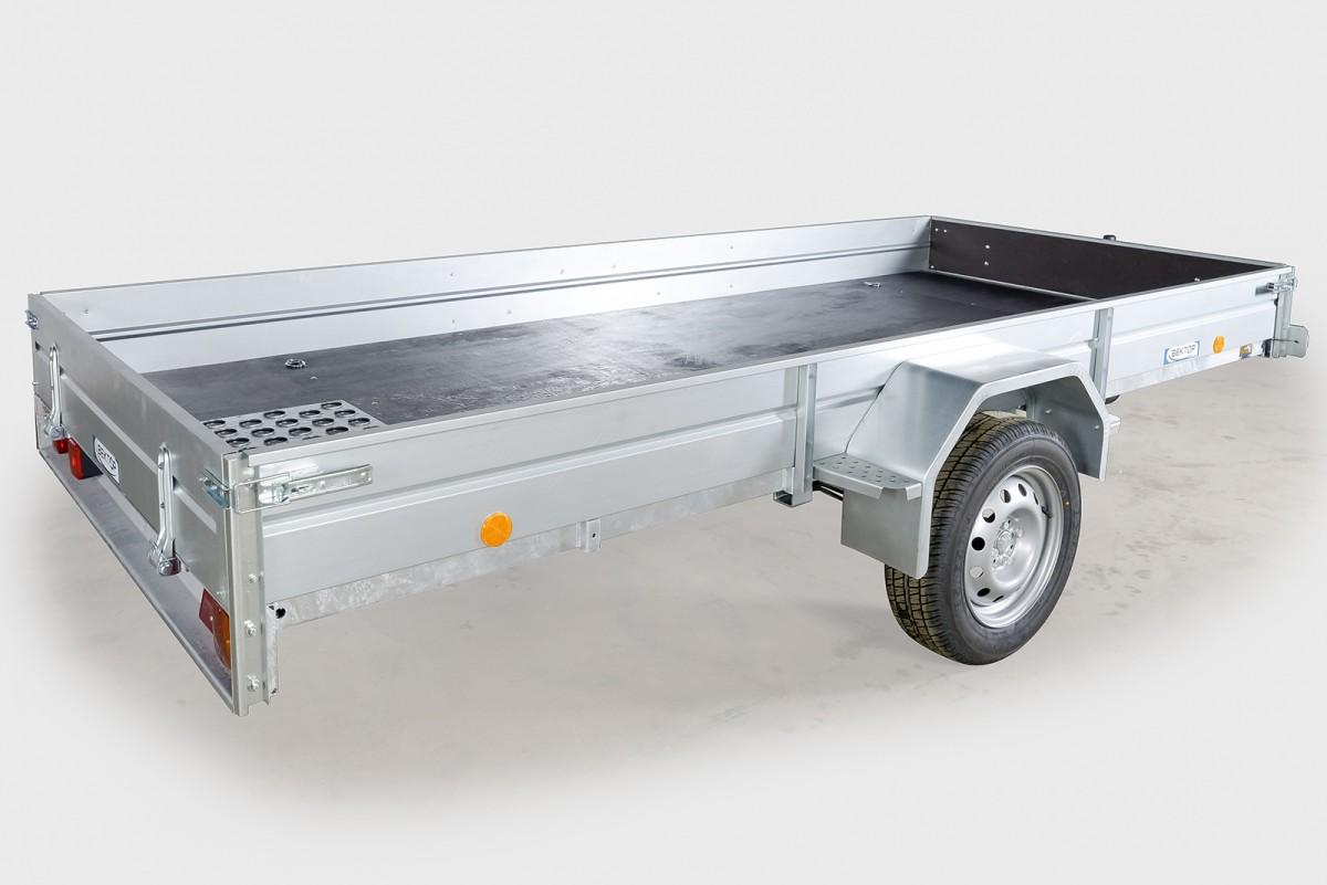 ЛАВ-81012А 3,5х1,5 (базовая комплектация)