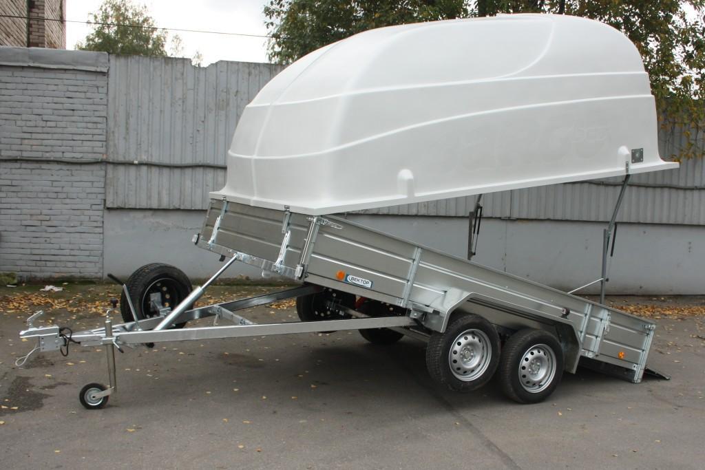 ЛАВ 81013А 3,5х2,0 (базовая комплектация)