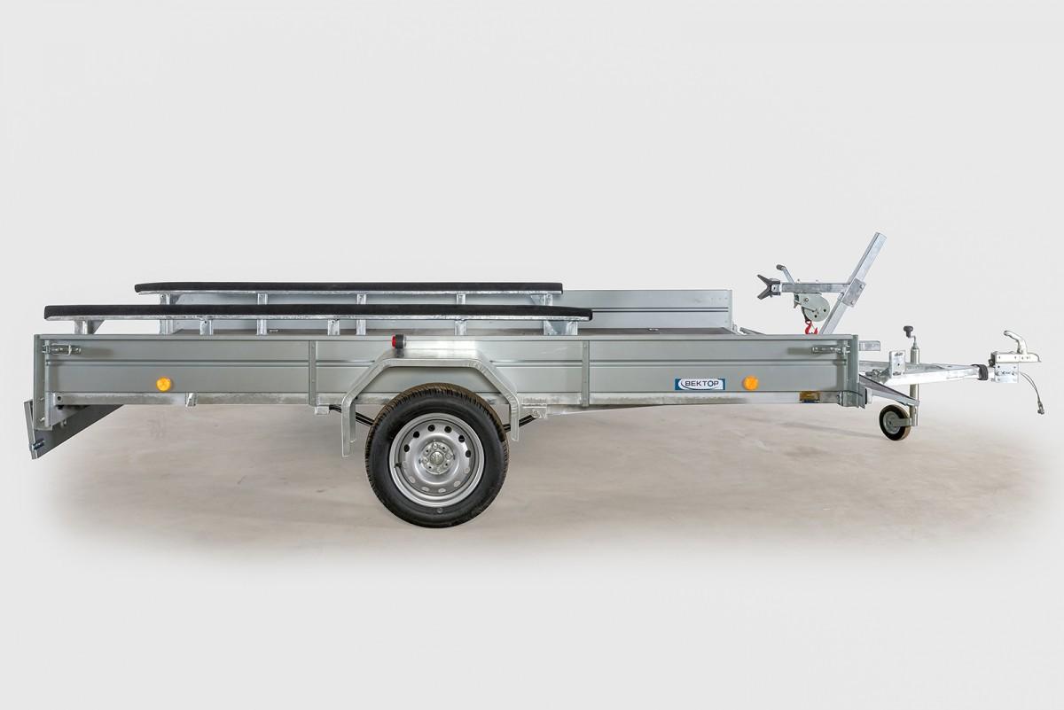 ЛАВ-81012С 3,5х1,8 (базовая комплектация)